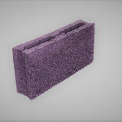 Перегородковий блок ALFA (керамзитовий)