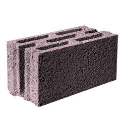 Стеновой керамзитовый блок ALFA