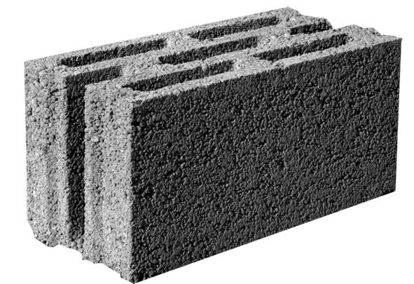 Стеновойщебнево бетонный блок ALFA