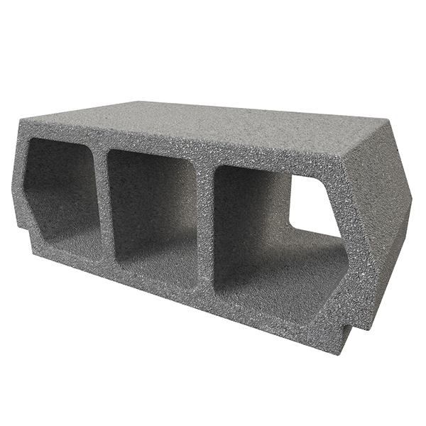 Перекрытия Teriva монолитные, стеновые, фундаментные блоки