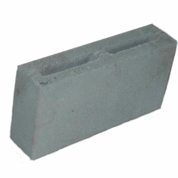Блок для перегородок (щебень+бетон)