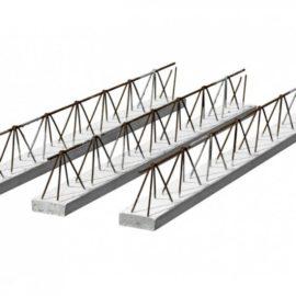 -30% на балки перекрытия Teriva длиной 2.20 м, 2.40 м, 2.60 м