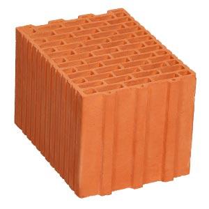 Керамический блок BREGO P + W 25