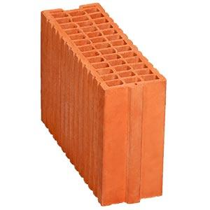 Керамічний блок BREGO P+W 11,5