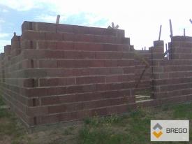 Галерея: стінові блоки