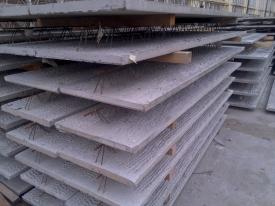 Монолитные плиты VECTOR
